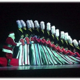 Rockettes finale